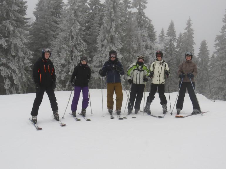 Skitur Sverige 2 17 134