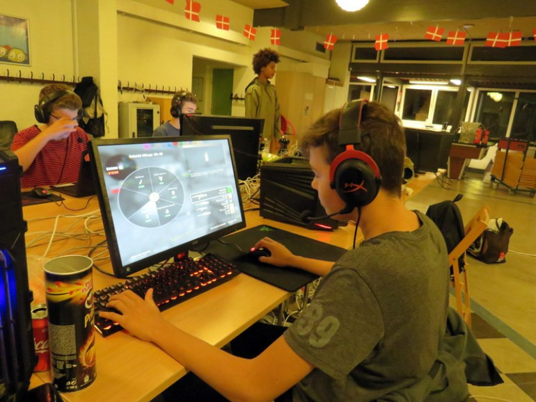 Weekendlan september