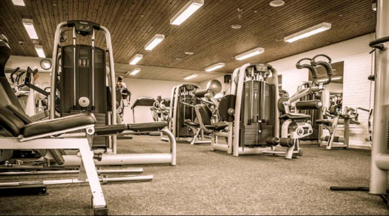 sjov fitness