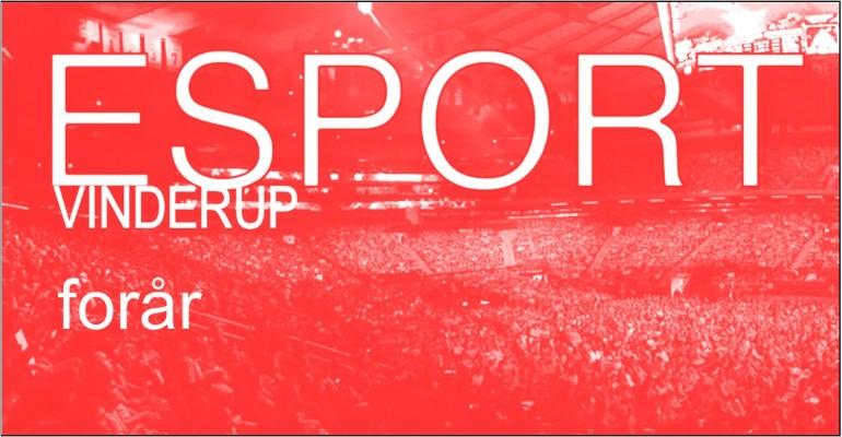 esport forår hjemmeside