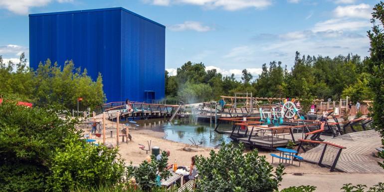 Universe Science park