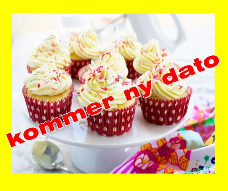 cupcakes UCH ny dato