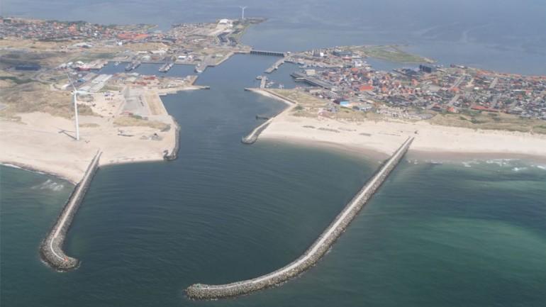 hvidesandehavn